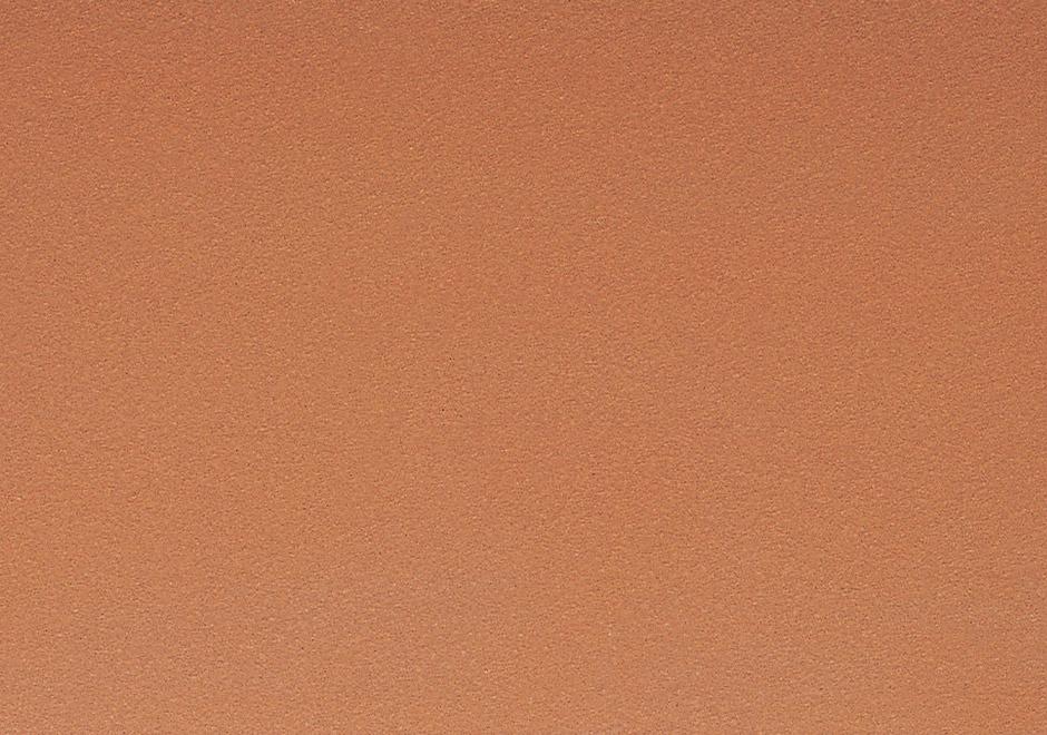 Tonality Keramikfassade Farbe Toscana.