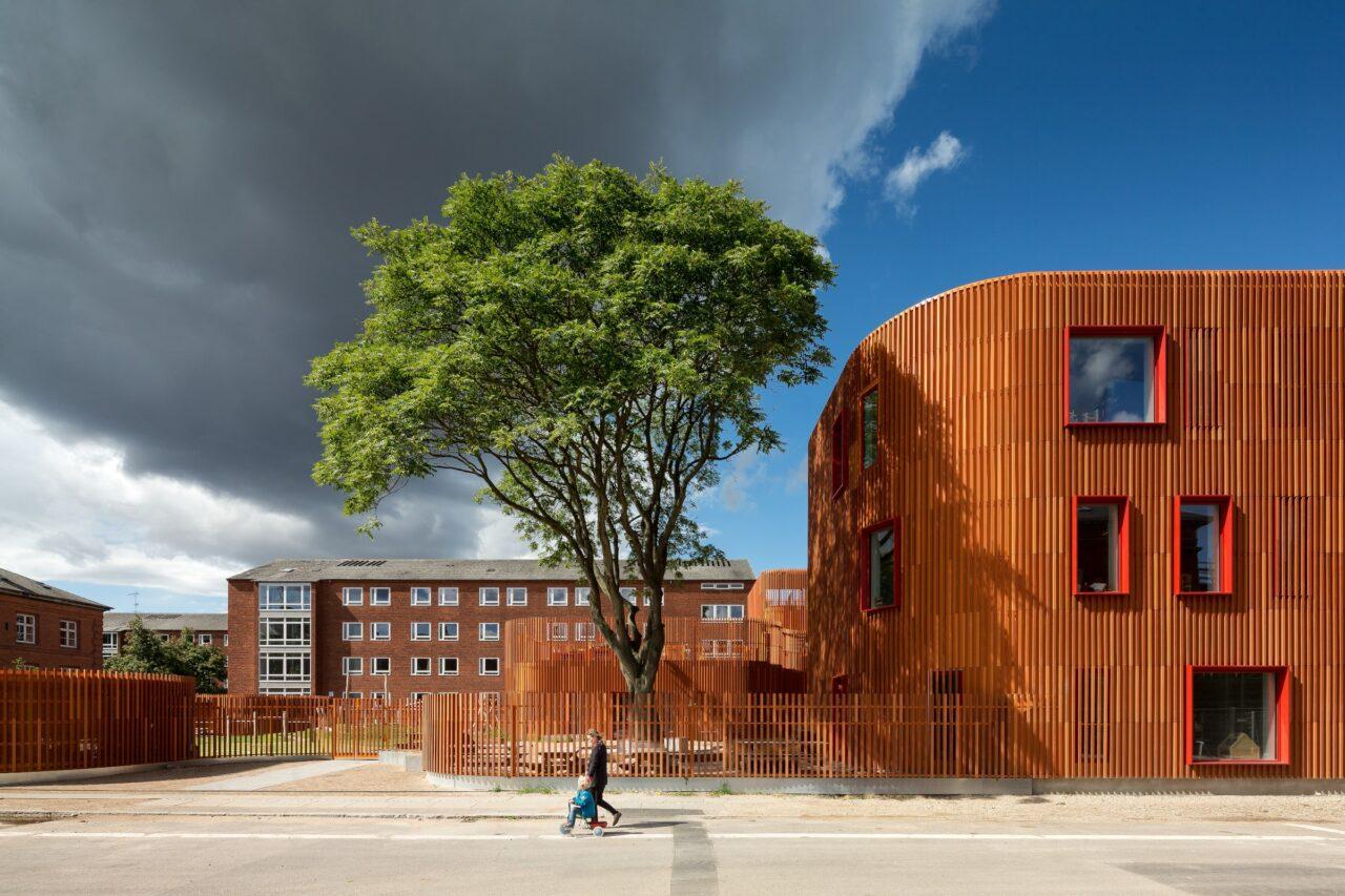 Tonality Referenz forfatterhuset Kindergarten Startbild.