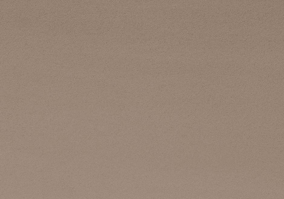 Tonality Keramikfassade Farbe kieselgrau.