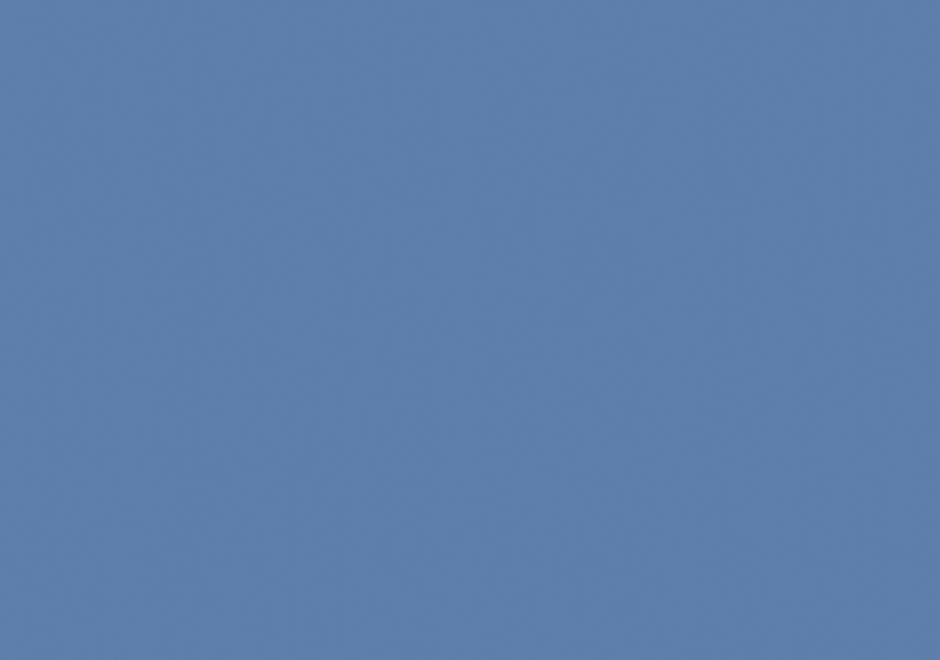 Tonality Keramikfassade Farbe hell blau.