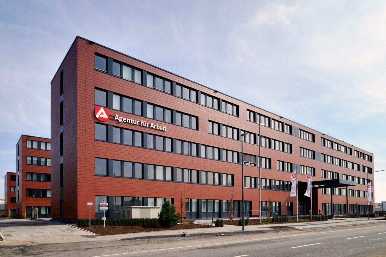 Tonality Referenz Agentur für Arbeit Köln.